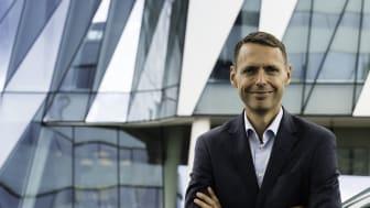 Danmarks største bilimportør udpeger ny adm. direktør