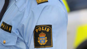 Resultat polisens trygghetsmätning 2020