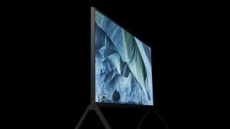 Sony præsenterer nye produkter og et samlet underholdnings-koncept på CES 2019