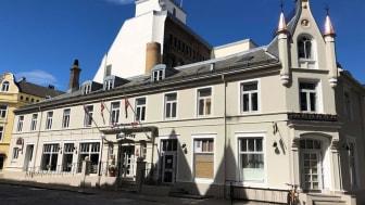 Pr. 1. januar 2020 bliver Best Western Hotels & Resorts omdannet til et aktieselskab og skifter navn til BWH Hotel Group Scandinavia AB.