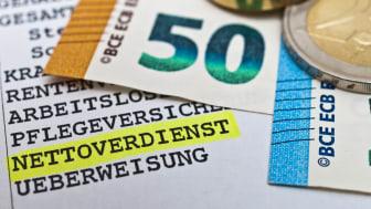 44-Euro-Freigrenze: Sachbezüge in Form von Gutscheinen und Guthabenkarten ab 1. Januar 2020