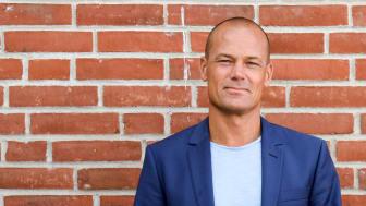 Marcus Kulle blir ny kultur- och fritidschef i Eslövs kommun.