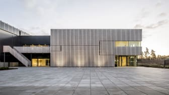 Arkitektbolaget och Micropower nominerade till träbyggnadspris