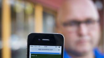 Kjemikalieinformasjon rett på mobilen