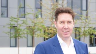 Neue Verantwortlichkeiten in der Geschäftsführung - Thorsten Kilgenstein verstärkt zum 1. Juni 2021 die Geschäftsführung der Meyer Quick Service Logistics GmbH & Co KG (QSL).