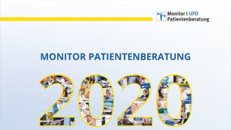 Patientenmonitor 2020