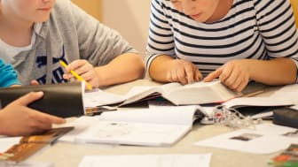 I nästa vecka startar skolbesöken för att höja  elevers krisberedskap