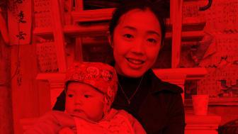 Serie om vardagsliv och politik i Kina
