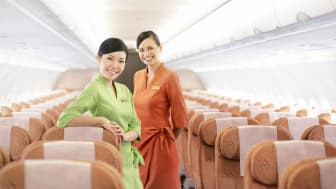 SilkAir Partners with Child's Dream Foundation to Build a Better Future for Children in the Sun-Mekong Region