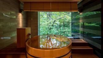FUFU Luxury Premium Suite