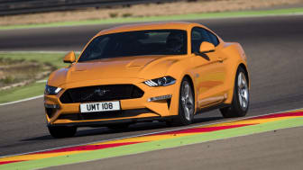 Ford Performance Showdown