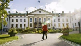 Landstingshuset, Hantverkargatan, Stockholm