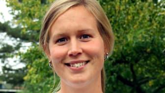 Christel Johansson, barnmorska