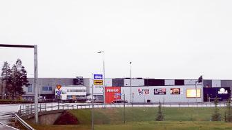Gigantti laajentaa myymäläverkostoaan ja avaa syksyllä 2020 täysin uuden Gigantin Järvenpäähän osoitteeseen Diggarinkatu 10.