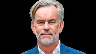 Hans Uhrus, kommunikationsrådgivare och interimskonsult på UhrVIS