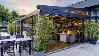 Palmiye Deutschland – für Sonnen, Wind- & Regenschutz draußen