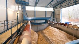 Solör Bioenergis fjärrvärmeanläggning i Nora-4
