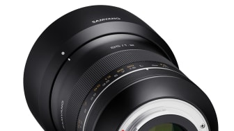 Samyang XP 85mm F1.2 Canon EF (4)