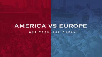Euro Finans arrangerar första upplagan av America vs Europe by Euro Finans.