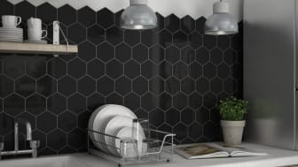 Hive Hexagon Sort Blank