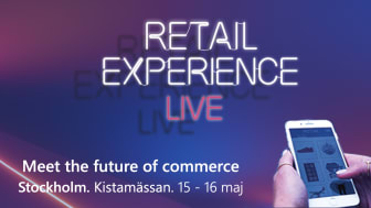 Retail Experience Live - Meet the future of commerce