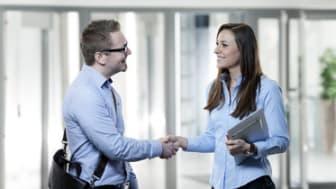 Visma erbjuder nytt avtal inom kreditupplysning