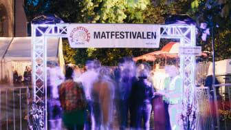INBJUDAN PRESSTRÄFF - Matfestivalen 2013 och Årets lokala livsmedelsproducent i Skaraborg