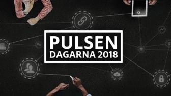 Pulsendagarna 2018