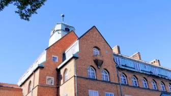 P A Fogelströms gymnasieskola, Stockholms stad. Foto: Stockholms stad