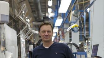 Cycleurope flyttar hem elcykelproduktionen