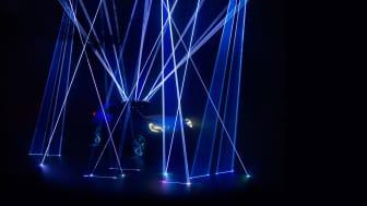 Ford viser første glimt av atletiske, innovative Puma crossover