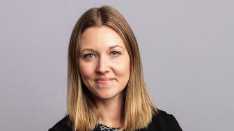 Cecilia Brodén, kommunikationsansvarig PacsOn AB.