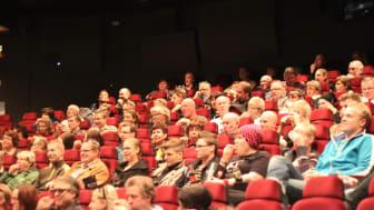 Viasat bjuder på bio