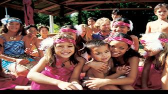 Nya-Zeeland-barn-maorier