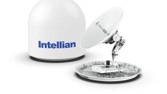 The Intellian v100NX