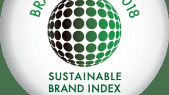 HSB branschbäst i Sustainable Brand Index
