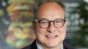 Thomas Burscheidt - CEO bei BURGERISTA