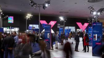 Rittal på Hannovermässan (HMI): affärsmöjligheter genom en ny generation av kompakta kapslingar, digitala processer och skräddarsydd infrastruktur.
