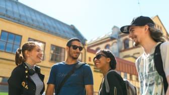 Realgymnasiet i Norrköping startar ny utbildning tillsammans med Great Security – ger jobbgaranti