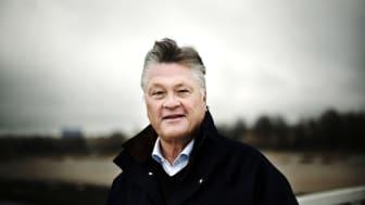 Dan Olofsson.