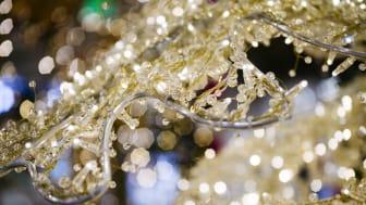 Julbelysning 2019: LED är livet