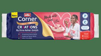 Dina Asher-Smith creates new Müller Corner