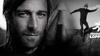 Inspirationsföreläsning med löparen Markus Torgeby inför Fiskebäcksloppet 2016