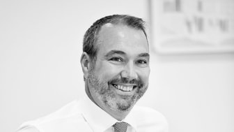 Chris Horne aloitti Azets-konsernin toimitusjohtajana 1.6.2021