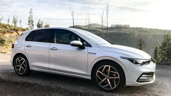 Volkswagen Golf är en av de populäraste begagnade modellerna, både på privatmarknaden och i bilhallarna.