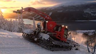 Ski premiere in Åre on Friday