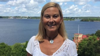 Maria Wennerberg Sedigh börjar som Senior Rådgivare på Spelbranschens Riksorganisation
