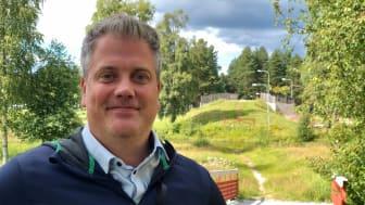 Johan Eriksson tf vd 2 Foto Vasaloppet