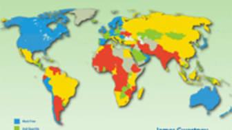 Sverige klättrar nio platser i internationell ranking av ekonomisk frihet