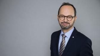 Infrastrukturminister Tomas Eneroth inleder Vägtransportfokus 2 juni.